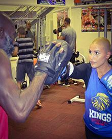 how to become a boxing trainer in australia