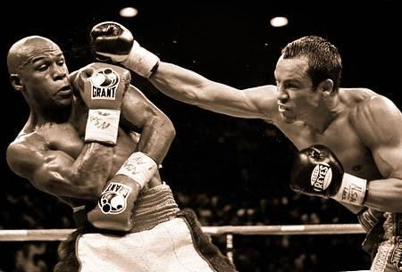 Defensive Tips for Boxing Beginners