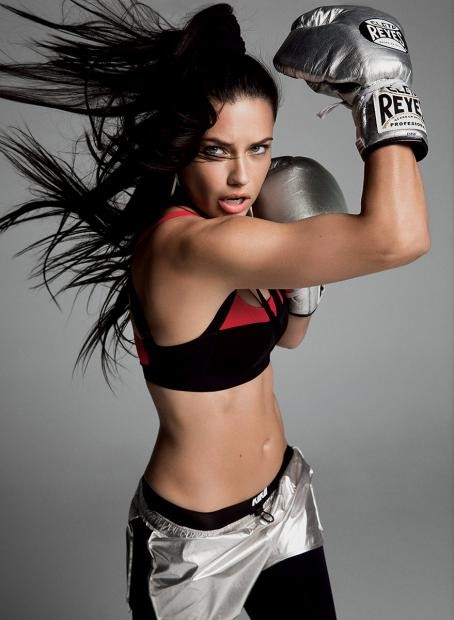 Why Fitness Boxing for Women is Right for You