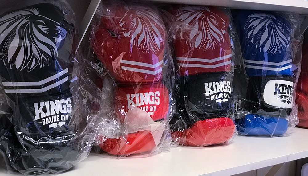 Fitness Boxing: Which Gloves to Wear for your Workouts?
