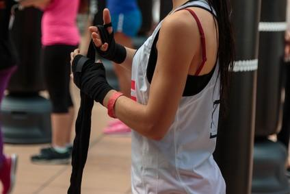 Things You Should Know Before You Take Your First Boxing Class